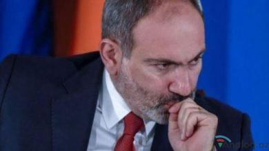 """Photo of Paşinyan geri çəkilməyə başladı: """"Ərazilərdən çıxmaq üçün vaxt cədvəli…"""""""