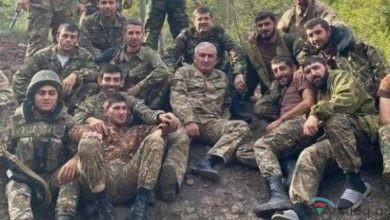 Photo of Ordumiz erməni idmançını da məhv etdi