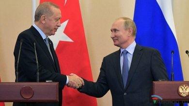 Photo of Putin Türkiyənin müasir hava hücumundan müdafiə sisteminə ehtiyacı duyur