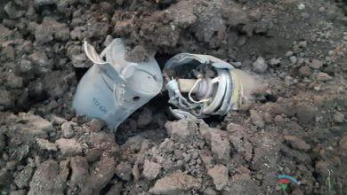 Photo of Bərdəyə raket atıldı -4 nəfər həlak oldu
