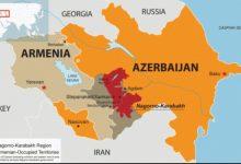 Photo of НАГОРНЫЙ КАРАБАХ: о двойных стандартах  и истории славяно-тюркских отношений