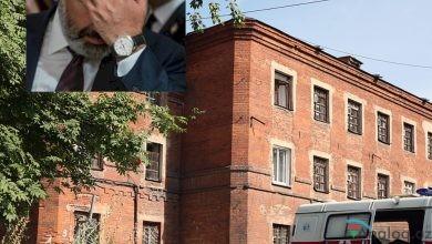 Photo of Paşinyan bu psixiatriya xəstəxanasında müalicə alıb-FOTO