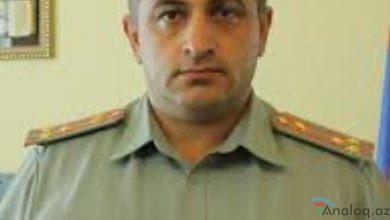 Photo of Daha bir erməni polkovnik məhv edildi