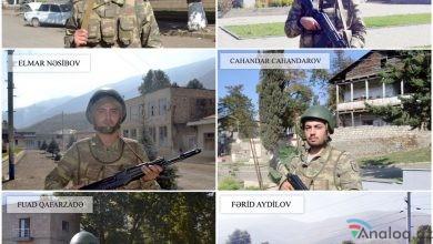 Photo of Azərbaycan əsgəri yeni tarix yazır!