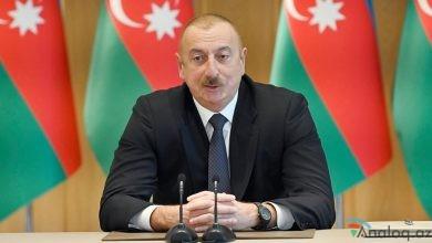 Photo of Ölkə başçısı Elçin Quliyevi və əsgərləri təbrik etdi