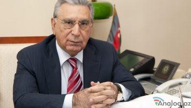 Photo of Ramiz Mehdiyev vəzifədən AZAD EDİLDİ