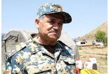Photo of Qarabağda dinc azərbaycanlıları qətlə yetirən daha bir erməni generalı öldü – FOTO
