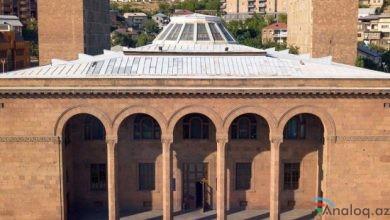 Photo of Ermənistan Milli Elmlər Akademiyası Paşinyanın istefasını tələb etdi