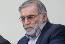 Photo of İranın nüvə alimi öldürülüb