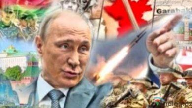 Photo of Putindən yeni şok edici Qarabağ açıqlaması..