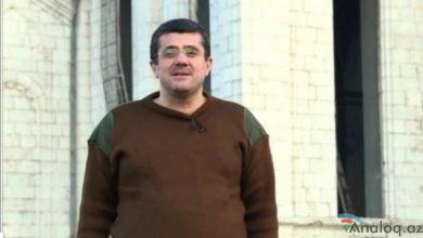 Photo of Terrorçu Araik Harutyunyanın bacısının şəkli tapıldı!