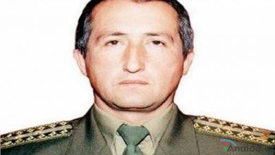 Photo of Azərbaycanın Milli Qəhrəmanı vəfat etdi
