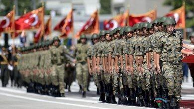 Photo of Türk hərbiçiləri bu tarixdə Azərbaycana gələcək-RƏSMİ