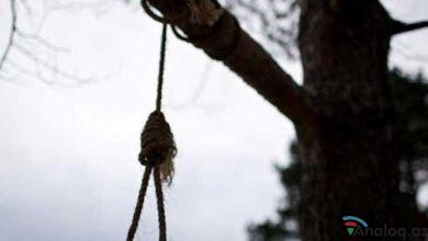 """Photo of """"Qızım intihar etməyib, onu əri asıb…"""""""