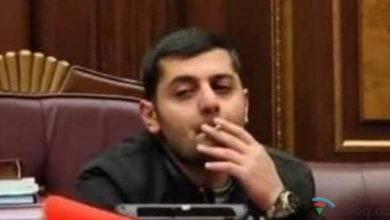 Photo of Parlamentə basqın edən erməni gəncin meyidi tapıldı