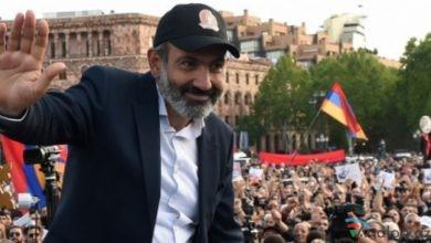 Photo of Paşinyana sui-qəsd kim hazırlayıb?-ŞOK DETALLAR
