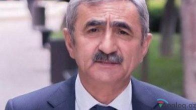 Photo of Vəkil Aslan İsmayılov ön cəbhədə olan zabit-jurnalisti məhkəməyə verib