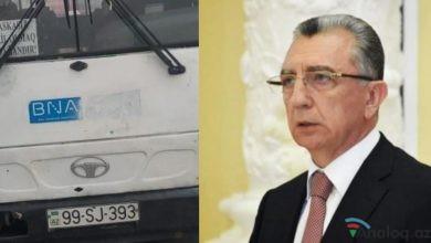 """Photo of Hövsanda avtobus müsibəti: """"Transgeyt"""" Eldar Əzizovu da eşitmir – Foto"""