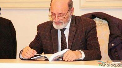 Photo of Tanınmış jurnalist,professor Ramiz Əskərə ağır itki