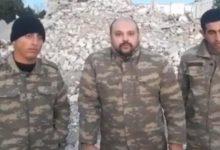 """Photo of """"AZƏRMAŞ"""" ASC cəbhədəki əsgərin maşınını əlindən aldı – VİDEO"""