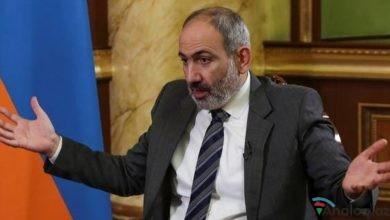 """Photo of Ermənistanda təşviş-""""Paşinyan Zəngəzuru Azərbaycana verəcək"""""""