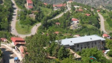 Photo of Laçının mərkəzi və Zabux kəndi Ermənistana verilir?