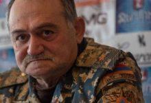 Photo of Xocalı soyqırımının aktiv iştirakçısı erməni general-mayor Astvasatur Petrosyanın aqibəti..?