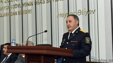 Photo of Bakı şəhər Baş Polis İdarəsinə rəis təyin edilib – ƏMR