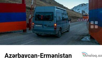 Photo of Azərbaycan Ermənistan sərhədində demarkasiyaya başladıldı!