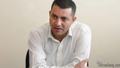 Photo of Ermənistana yeni iqtisadiyyat naziri təyin olundu