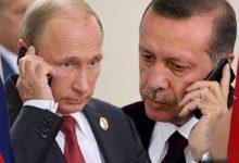 Photo of SON DƏQİQƏ-Ərdoğan və Putin Qarabağı müzakirə etdi