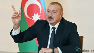 Photo of Prezident Ağdamın azad edilməsinin tarixi əhəmiyyətindən danışdı