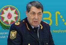 Photo of Ramiz Zeynalov vəzifədən azad olundu