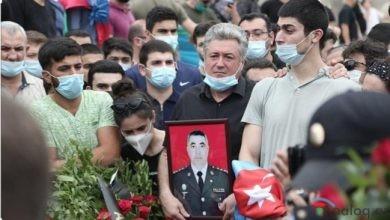 """Photo of """"Azpromedia"""" Şirkəti polkovnik İlqar Mirzəyevin son səsyazmasına videorolik hazırladı– VİDEO"""